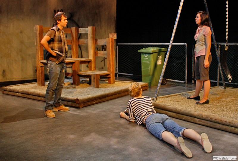 Tough - Twenty Something Theatre
