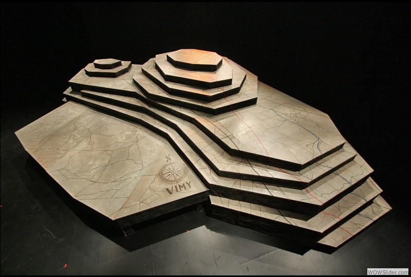 Vimy - Firehall Arts Centre